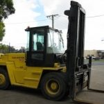 Brisbane forklift fork slippers rental